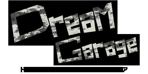 Dream Garage オークションストア