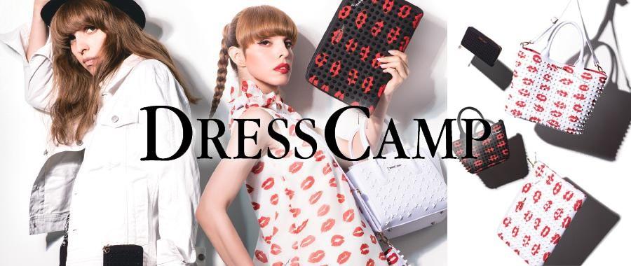 DRESS CAMP ドレスキャンプ