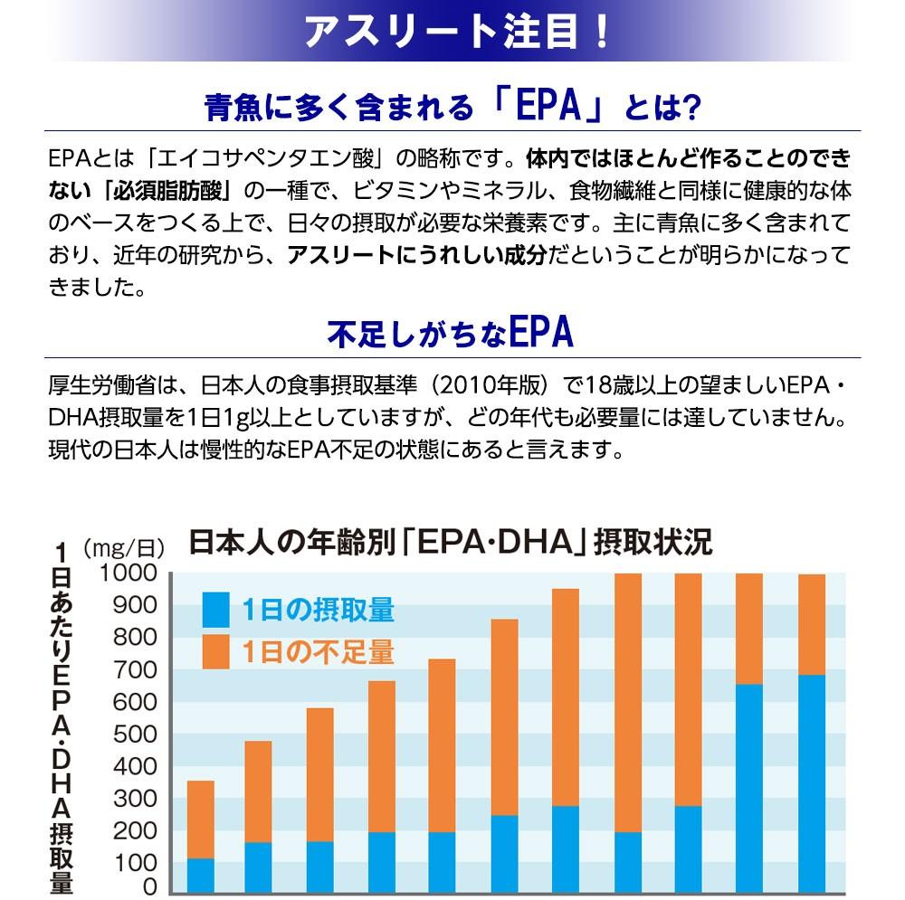 SPORTS EPA