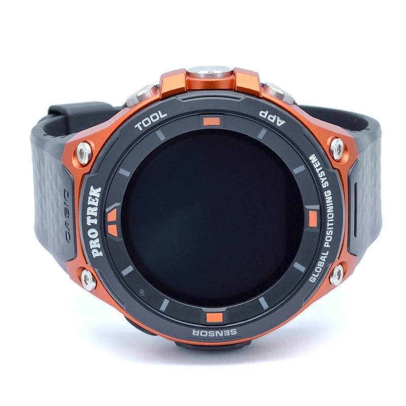 カシオ プロトレック Bluetooth搭載 WSD-F20-RG(予約受付中) :137977:腕時計本舗 ...