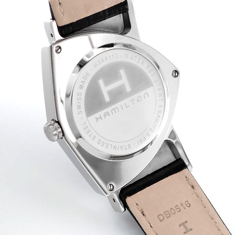 ハミルトン H24411732 メンズ