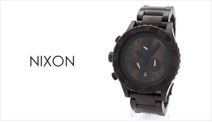 ニクソン THE42-20 A0371073 メンズ