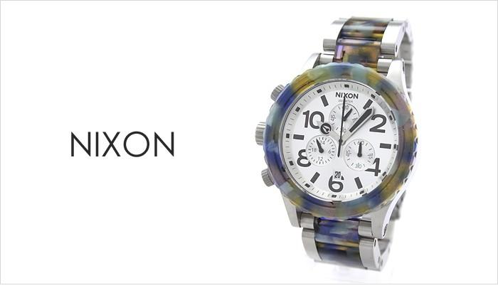 ニクソン THE42-20 A0371116 メンズ