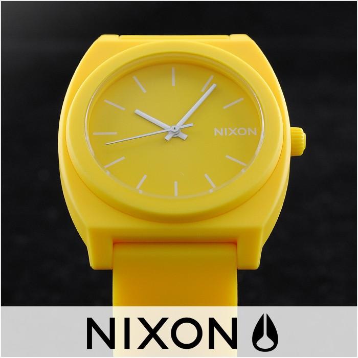 ニクソン タイムテラー ピー A1191230 ユニセックス