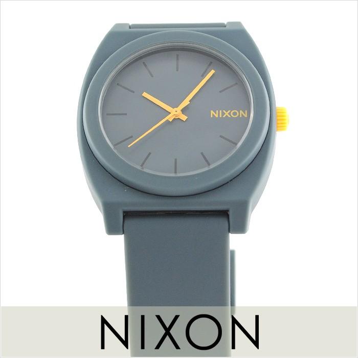 ニクソン タイムテラー ピー A1191244 ユニセックス