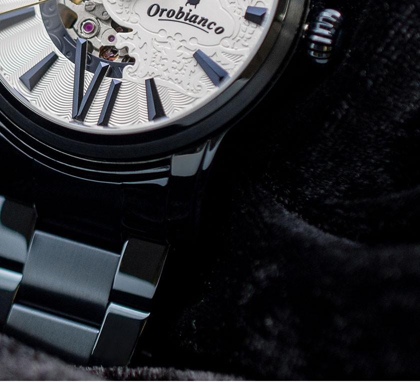 オロビアンコ Orobianco オラクラシカ OR-0011-PP1 メンズ