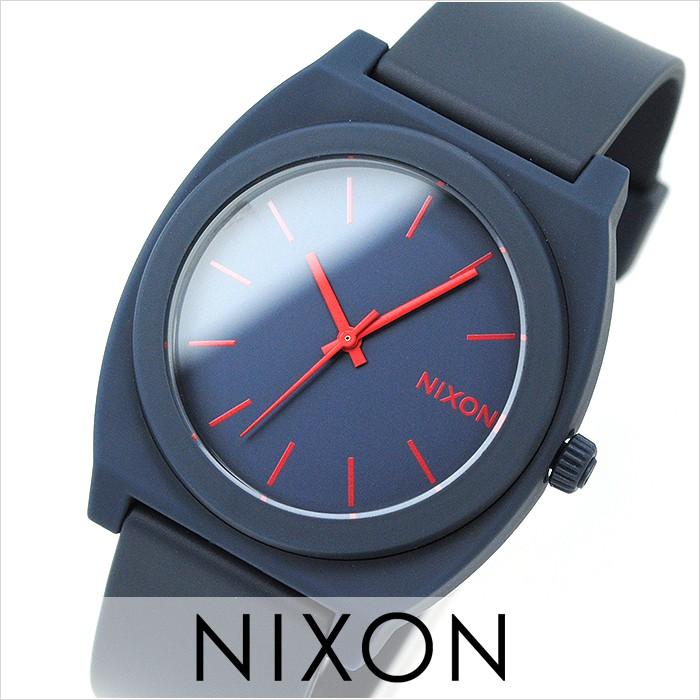 ニクソン タイムテラー A119-692 ユニセックス