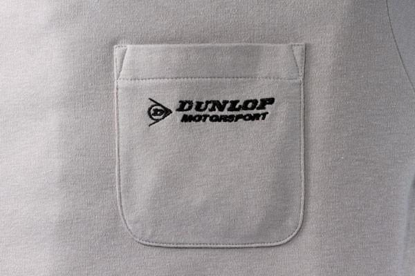 「DUNLOP」のロゴ