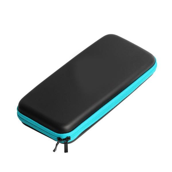 Nintendoキャリングケース Nintendo Switchケース Nintendo Switchハードケース 収納バッグ カードケース 10枚収納 保護カバー 11shops 20