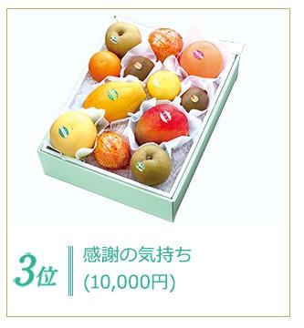感謝の気持ち(10,000円)