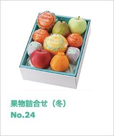 果物詰合せ(冬) No24
