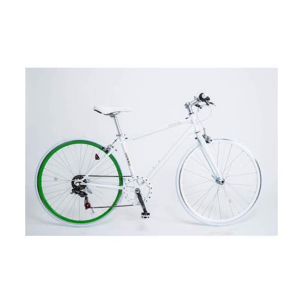自転車 クロスバイク CL26 人気 700×28C 6段変速 クロスバイク 送料無料|21technology|18