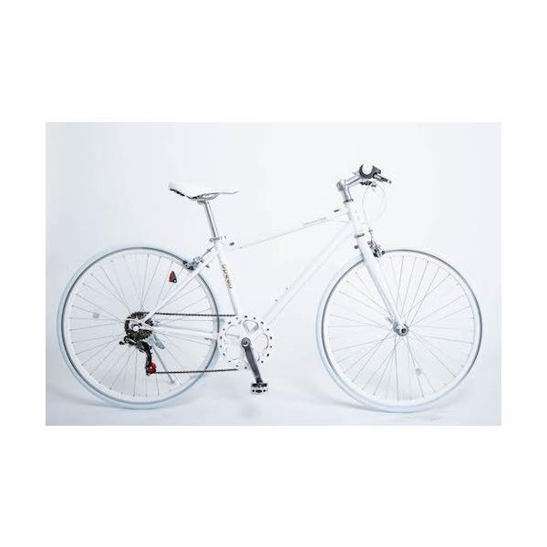 自転車 クロスバイク CL26 人気 700×28C 6段変速 クロスバイク 送料無料|21technology|22