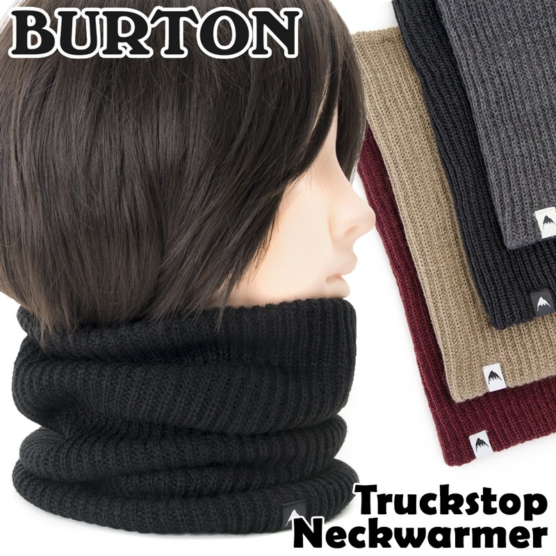BURTON Truckstop Neckwarmer