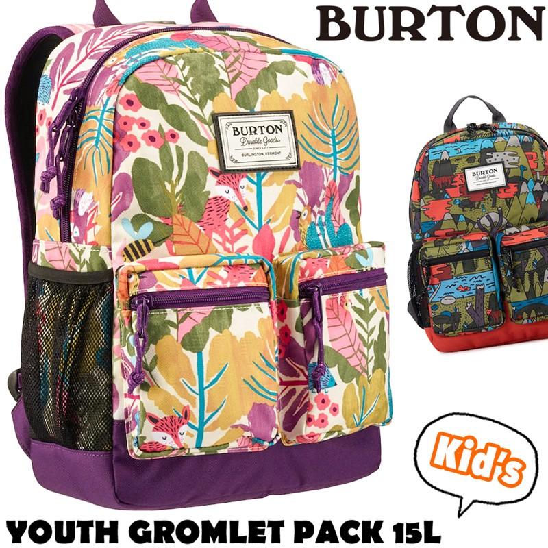 BURTON Gromlet Pack バートン