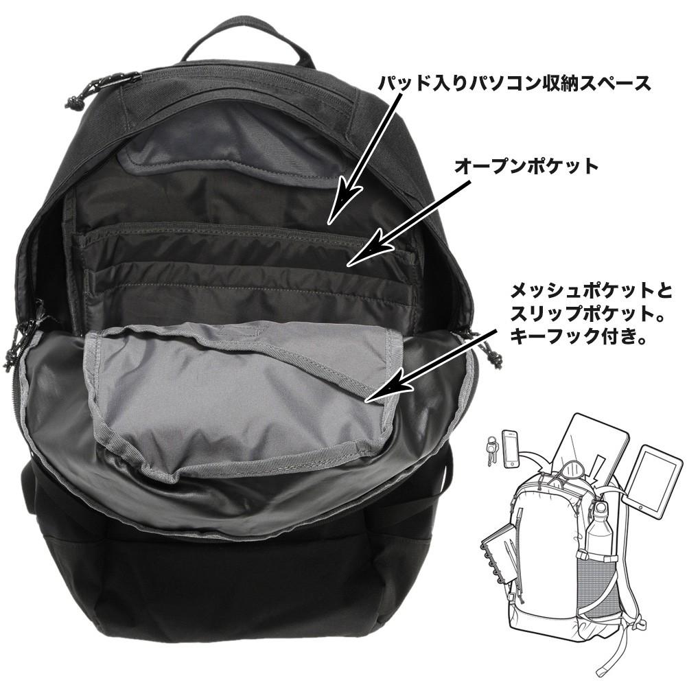 バートン リュック WMS Prospect Pack PCバッグ 21L
