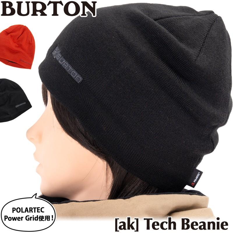 Burton ak Tech Beanie バートン ビーニー