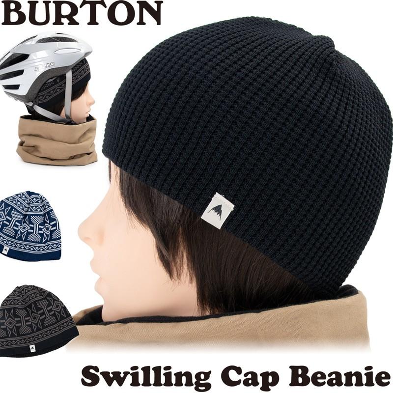 BURTON Swilling Cap Beanie バートン ビーニー