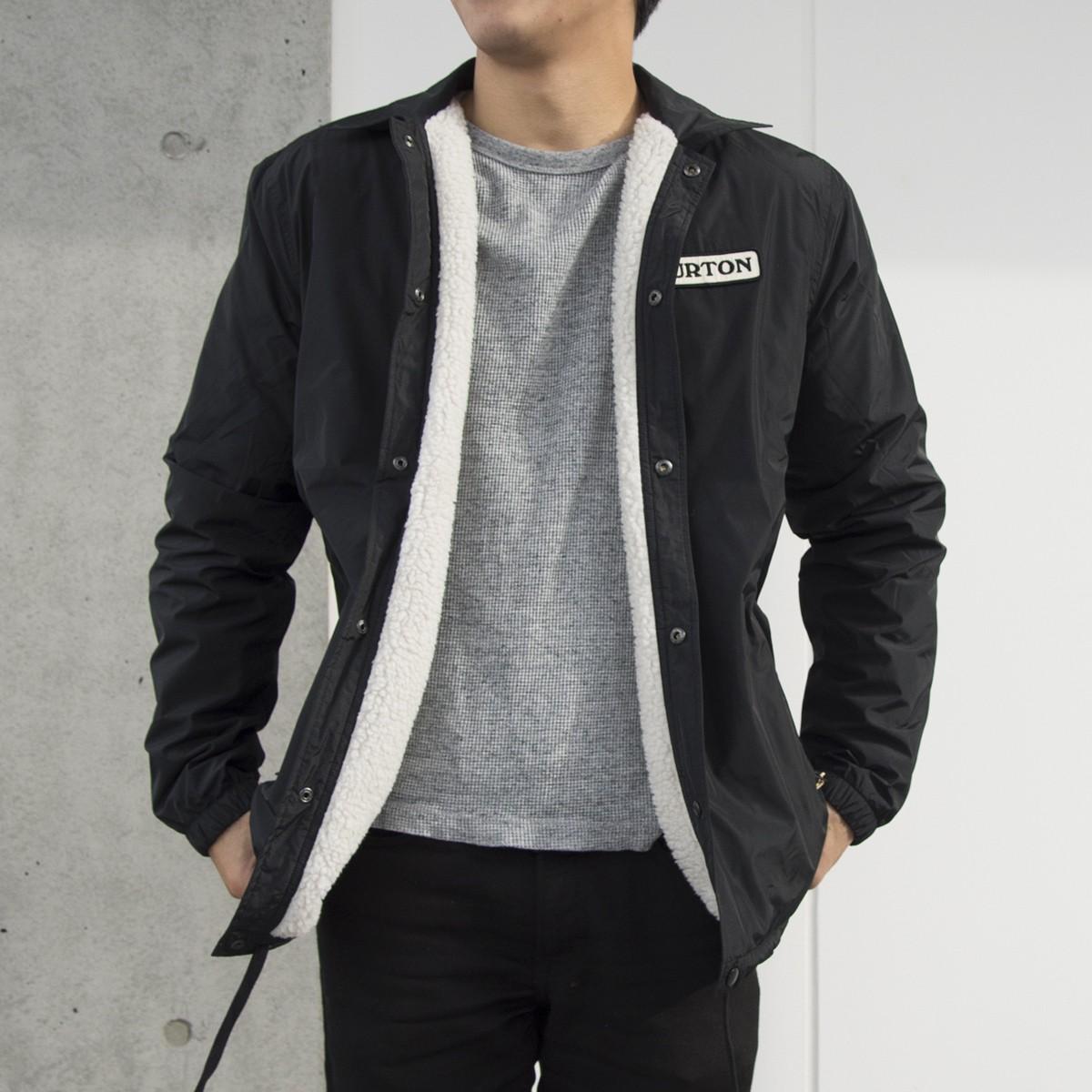MB JPN Coaches Jacket