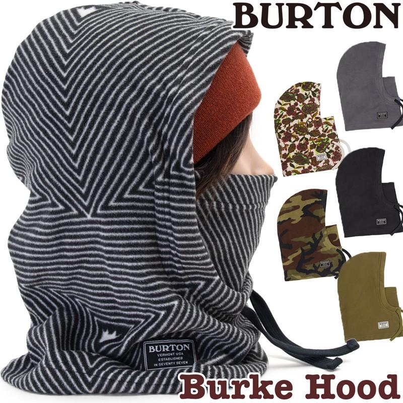BURTON Burke Hood バートン