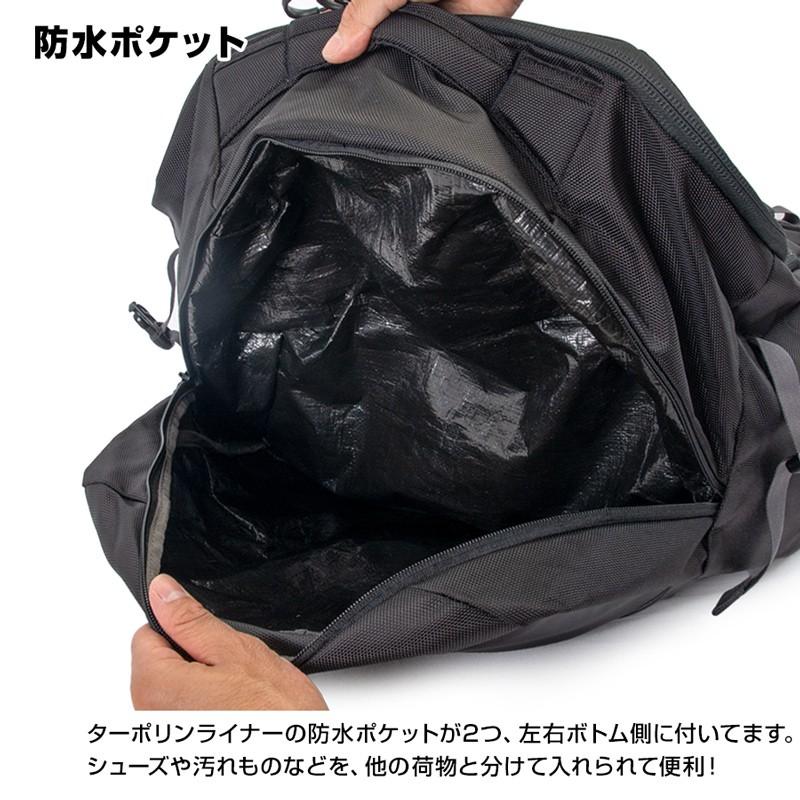 BURTON バートン Burton Multipath Duffle Bag