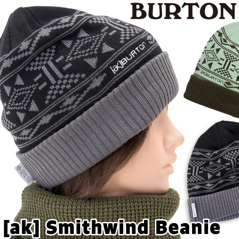 BURTON ak Smithwind Beanie