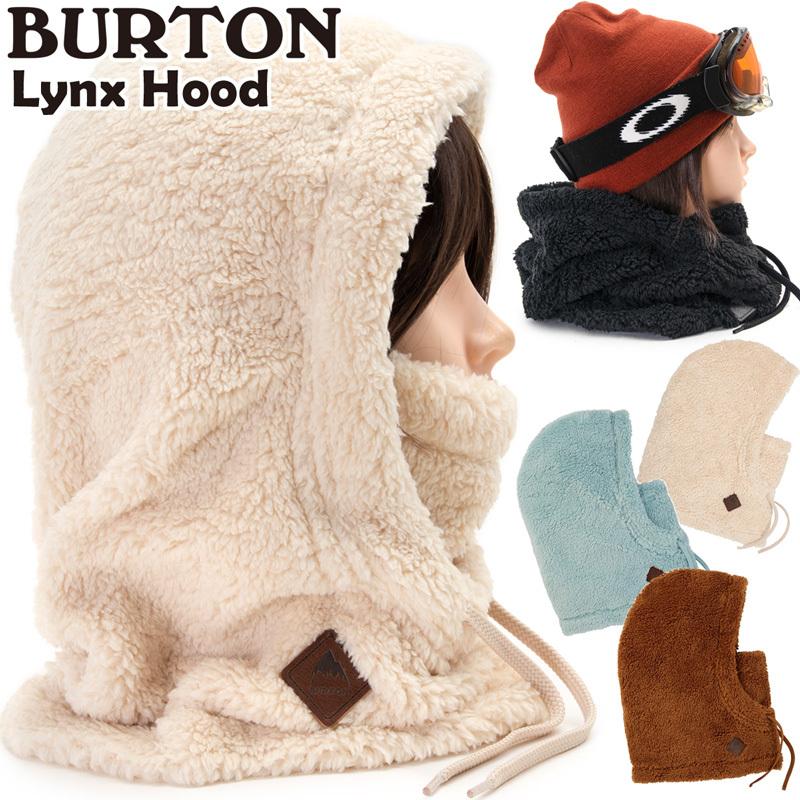 BURTON Lynx Hood バートン