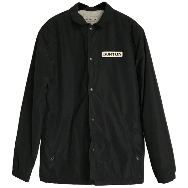 BURTON コーチジャケット MB JPN Coaches Jacket|2m50cm|11