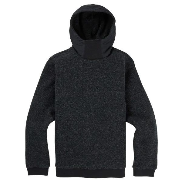BURTON フリース Tribute Pullover Fleece|2m50cm|10