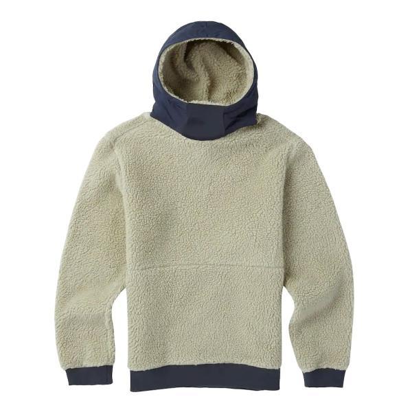 BURTON フリース Tribute Pullover Fleece|2m50cm|09