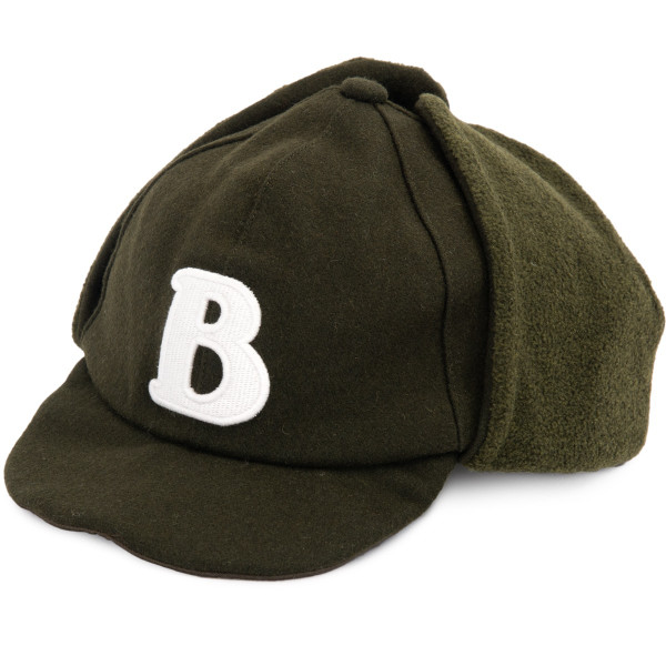 BURTON バートン Earflap Cap イヤーフラップ キャップ|2m50cm|17