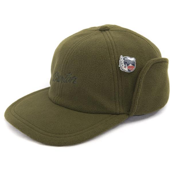 BURTON バートン Canyon Fleece Hat|2m50cm|10