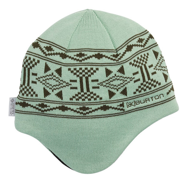帽子 BURTON バートン Smithwind Ear Flap Beanie イヤーフラップ ビーニー 2m50cm 12