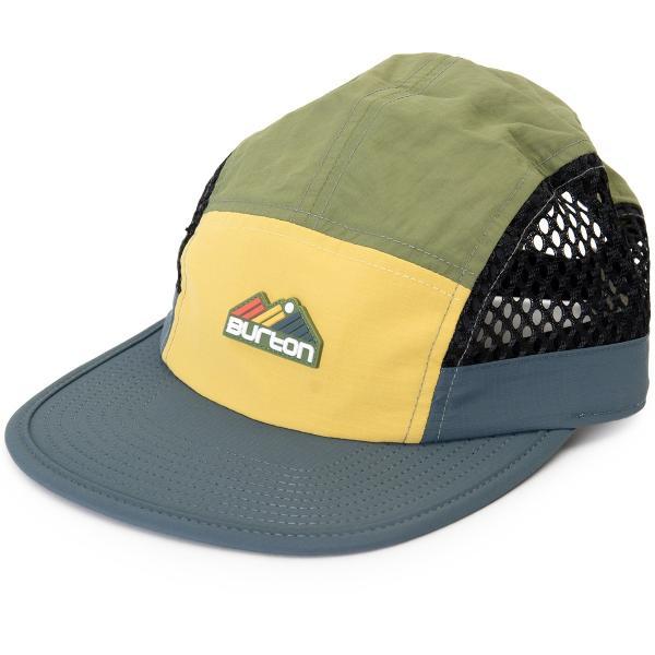 帽子 BURTON バートン Burton Performance Cordova Hat メッシュキャップ 2m50cm 13
