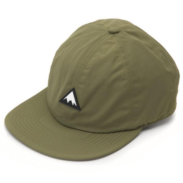 帽子 BURTON バートン Burton Rad Dad Performance Snapback Hat キャップ|2m50cm|12