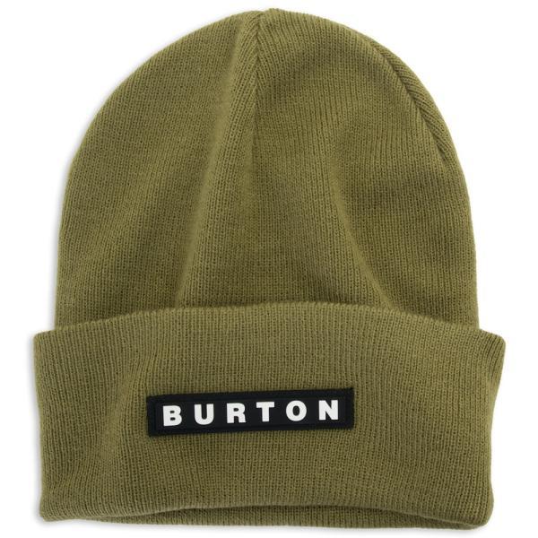 帽子 BURTON バートン All 80 Beanie オール 80 ビーニー ニット帽|2m50cm|13