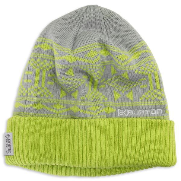 帽子 BURTON バートン  [ak] Smithwind Beanie スミスウィンド ビーニー ニット帽 2m50cm 10