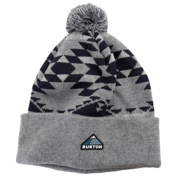 帽子 BURTON バートン Team Beanie チーム ビーニー ニット帽|2m50cm|15