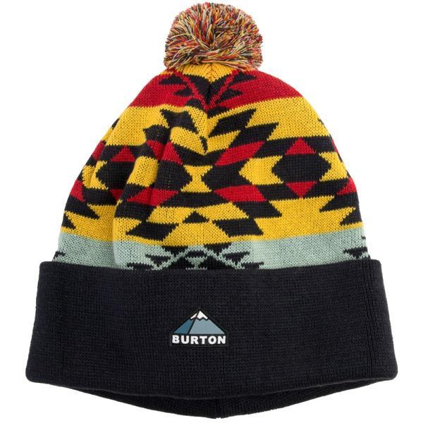 帽子 BURTON バートン Team Beanie チーム ビーニー ニット帽|2m50cm|16