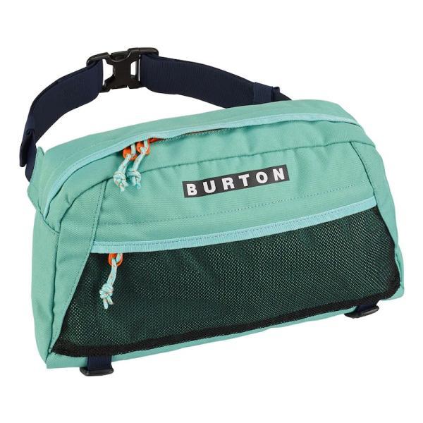 クーラーバッグ BURTON バートン Beeracuda Sling 7L Cooler Bag ビアラクーダ スリング|2m50cm|17