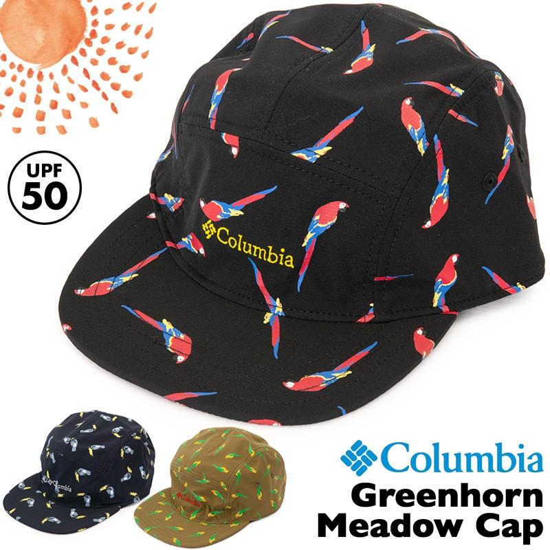 Columbia Greenhorn Meadow Cap