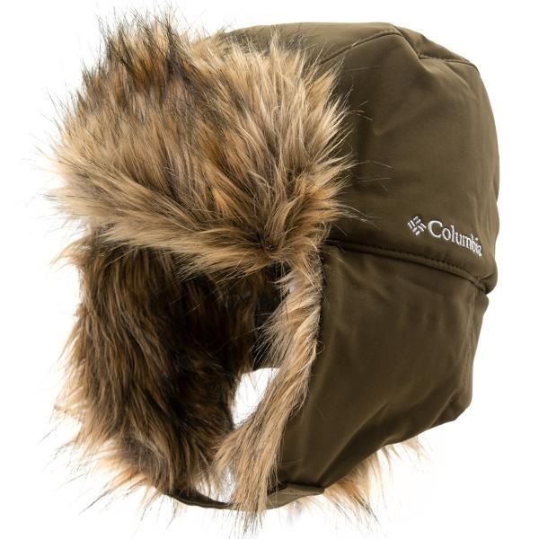 帽子 Columbia コロンビア Winter Challenger Trapper ウィンター チャレンジャー トラッパー 2m50cm 19