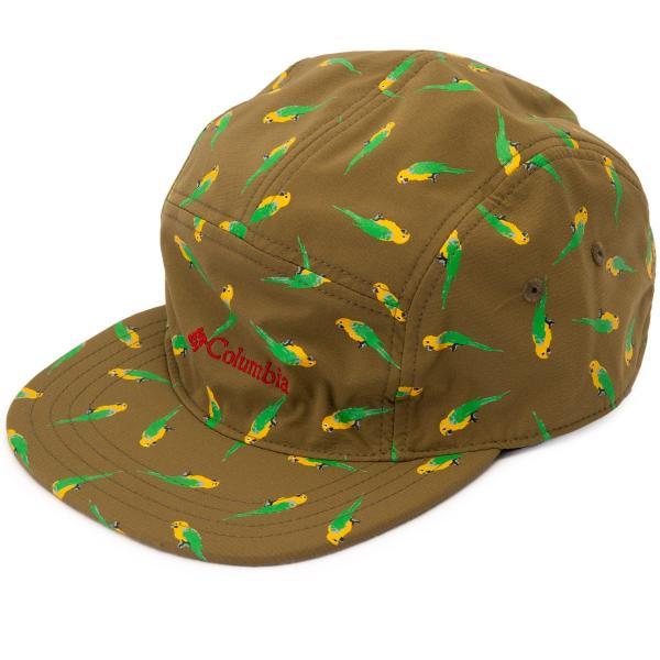 帽子 Columbia コロンビア Greenhorn Meadow Cap グリーンホーンメドー キャップ 2m50cm 15