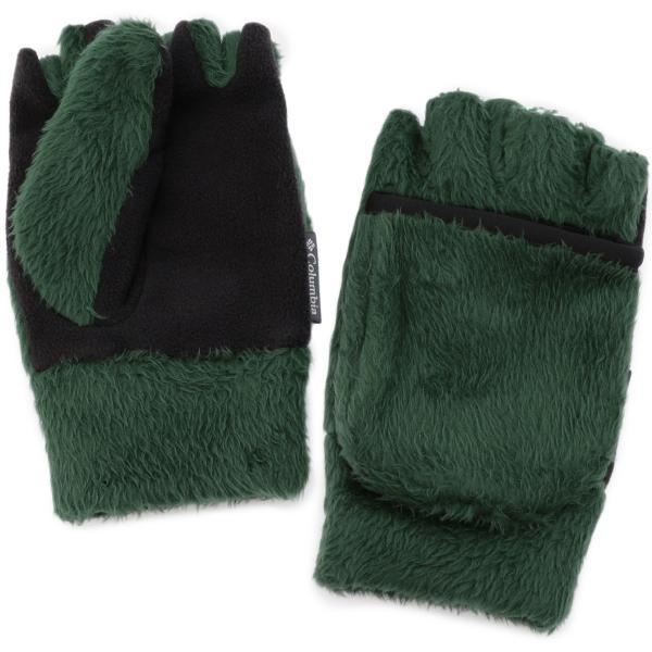 手袋 コロンビア Columbia Pigg Creek Glove ピグクリーク グローブ|2m50cm|18