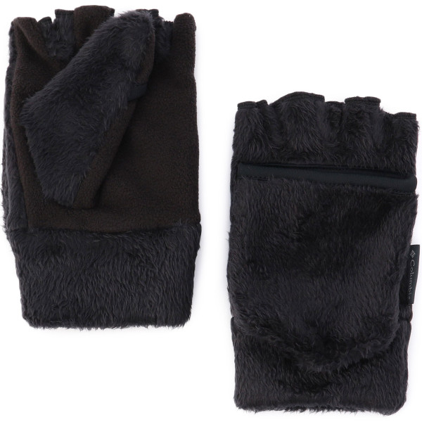 手袋 コロンビア Columbia Pigg Creek Glove ll ピグクリーク グローブ 指無し|2m50cm|18