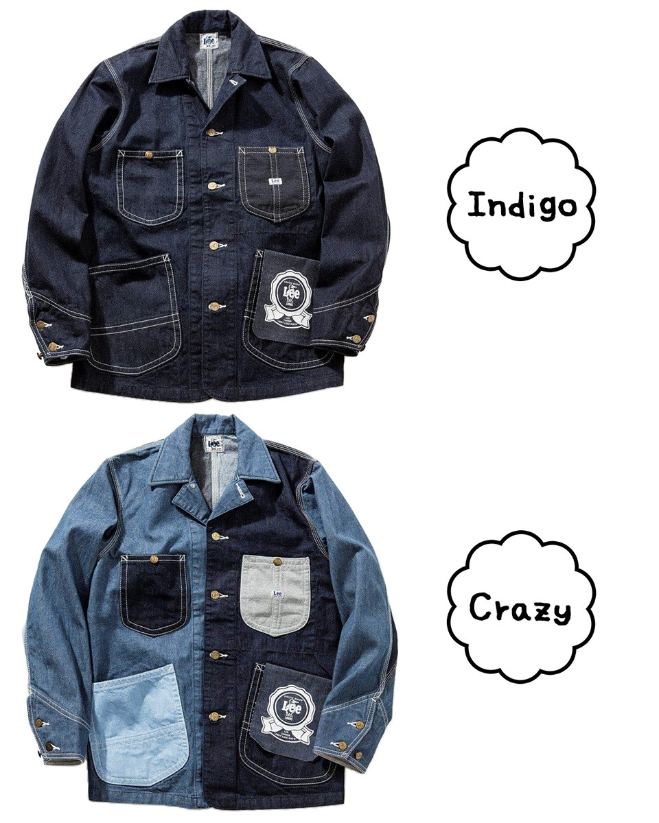 Play Loco Jacket