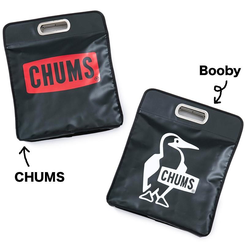CHUMS チャムス Record Bag レコードバッグ