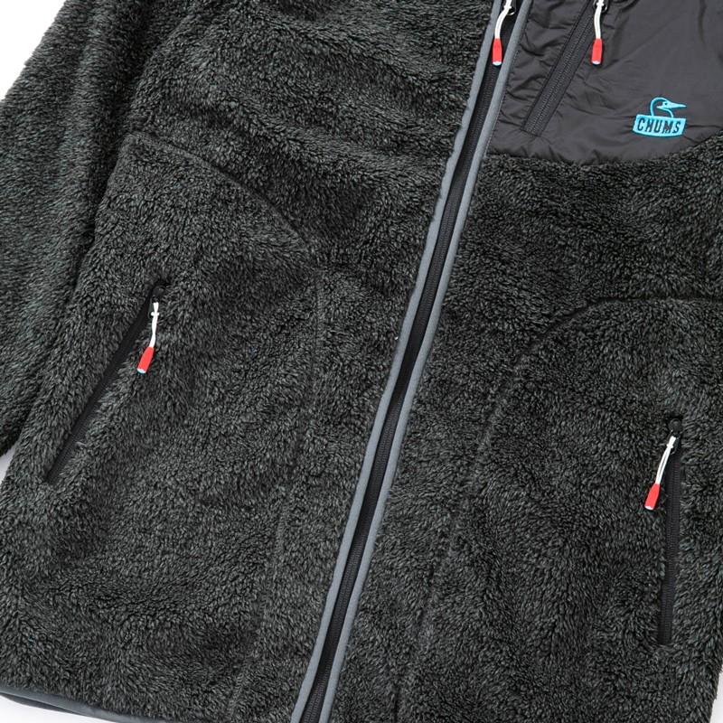 CHUMS Bonding Fleece Coat