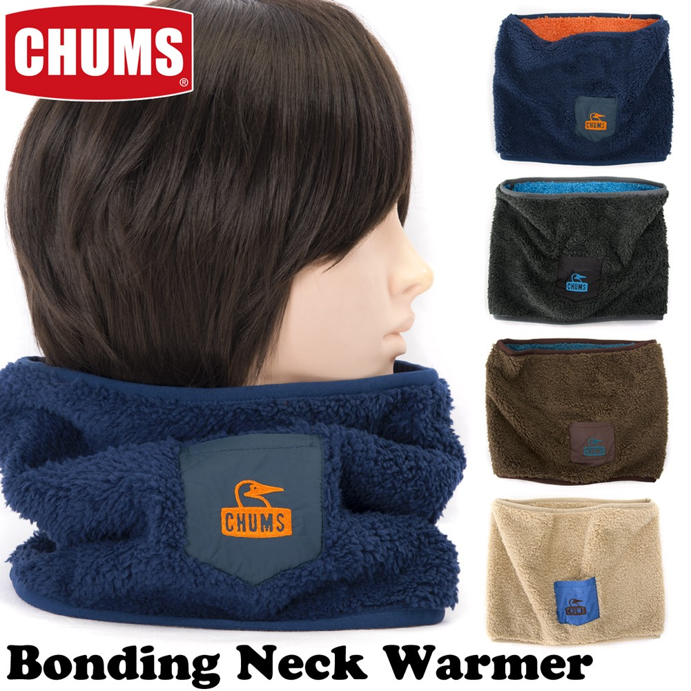 CHUMS Bonding Neck Warmer