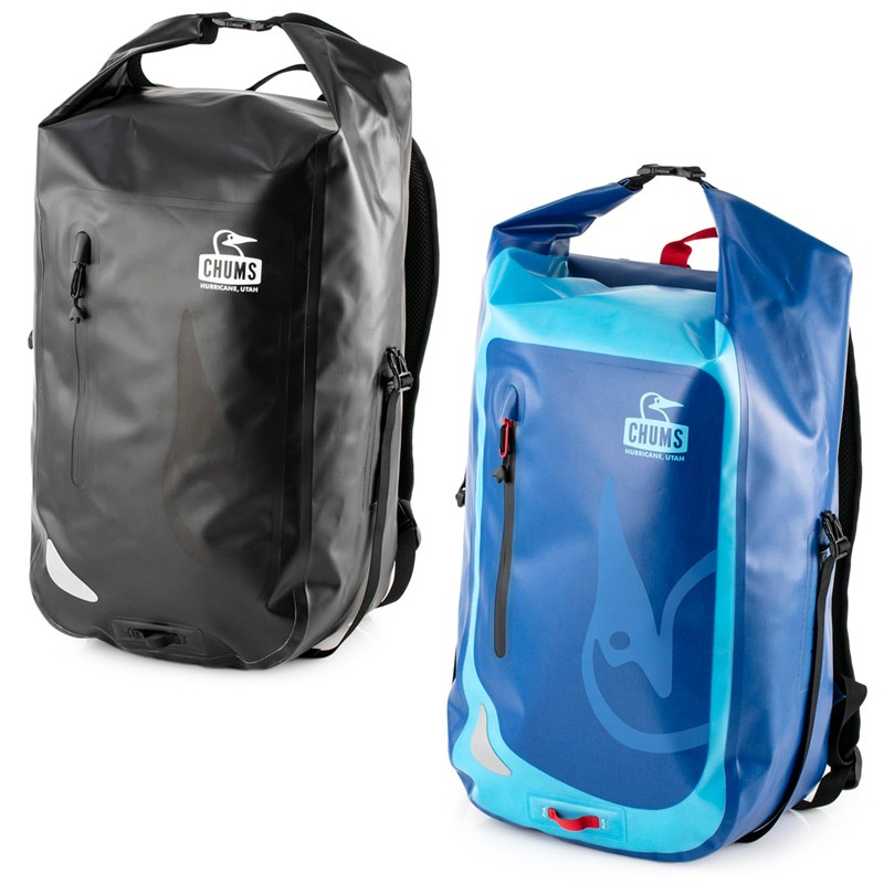 Colorado Dry Roll Top Day Pack
